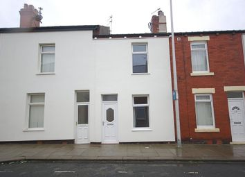 Thumbnail 2 bedroom terraced house to rent in Anderson Street, Blackpool