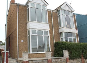 2 bed semi-detached house for sale in Walters Crescent, Mumbles, Swansea SA3