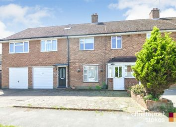 3 bed terraced house for sale in Bury Green Road, Cheshunt, Waltham Cross, Hertfordshire EN7