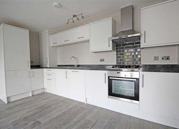 Thumbnail 1 bedroom flat to rent in Castlebar Road, London