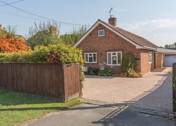 Thumbnail 3 bed bungalow for sale in Perfect Bungalow, Fernbank Road, Ascot, Berkshire