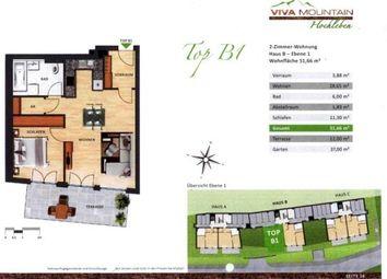 Thumbnail 1 bed apartment for sale in Steiermark, Liezen, Schladming, Austria