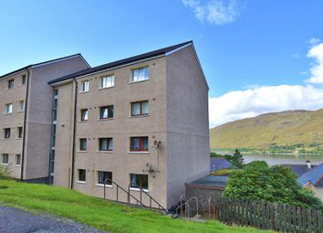 Thumbnail 3 bed flat for sale in Fort William, Fort William