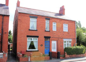 Thumbnail 2 bed property for sale in Old Mold Road, Gwersyllt, Wrexham