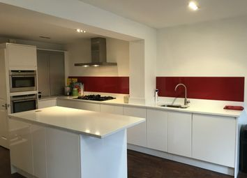 Thumbnail 4 bed detached house to rent in James Way, Hucclecote