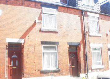 Thumbnail 2 bedroom terraced house for sale in Clara Street, Rochdale, Greater Manchester.