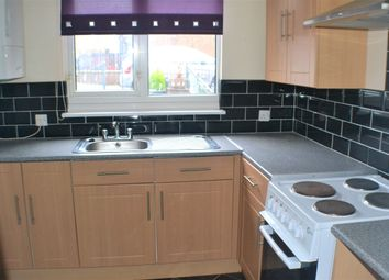 Thumbnail 1 bed flat for sale in Woodfield, Bamber Bridge