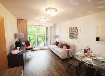 Thumbnail 2 bed flat to rent in The Embankment, Nash Mills Wharf, Hemel Hempstead