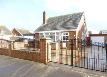 Thumbnail 2 bed detached bungalow for sale in Halton Avenue, Thornton-Cleveleys
