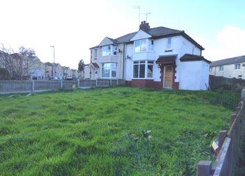 Thumbnail 3 bed semi-detached house for sale in Moira Crescent, Ribbleton, Preston, Lancashire