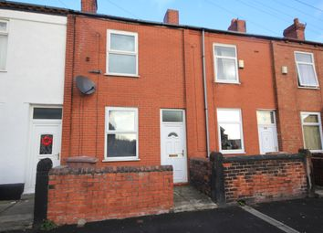 Thumbnail 1 bed terraced house to rent in Hammond Street, St. Helens