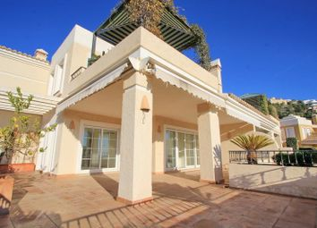 Thumbnail 4 bed apartment for sale in Altea, Costa Blanca North, Spain