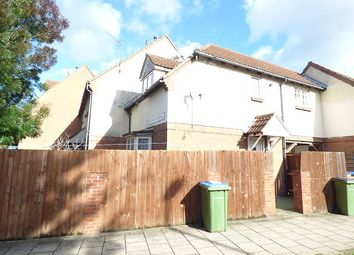 Thumbnail 1 bedroom property to rent in Nickelby Close, London