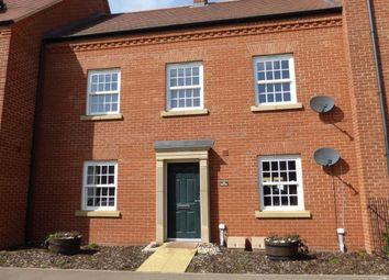 Thumbnail 2 bed flat to rent in Saxon Way, Great Denham, Bedford
