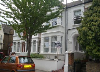 Thumbnail 3 bedroom flat to rent in Greenhill Road, Willesden Junction, London