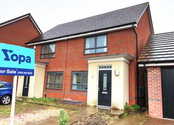 Thumbnail 2 bed semi-detached house for sale in Windmill Precinct, Smethwick
