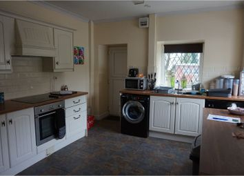 Thumbnail 3 bedroom end terrace house to rent in Heol Nant Bran, Birchgrove