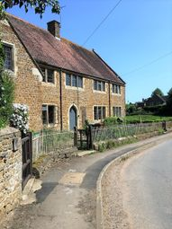 Thumbnail 3 bed terraced house to rent in Chapel Cottages, Banbury, Oxfordshire