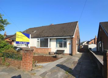 Thumbnail 2 bed semi-detached bungalow to rent in Hollins Grove, Fulwood, Preston