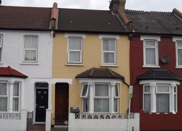 Thumbnail 3 bed terraced house to rent in Northcote Road, Croydon, Surrey