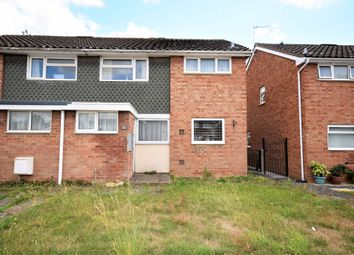 Thumbnail 3 bed semi-detached house for sale in Imjin Road, Cheltenham, Gloucestershire