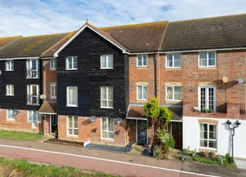 Thumbnail 5 bed terraced house for sale in East Stour Way, Willesborough, Ashford