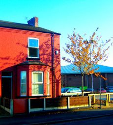 Thumbnail 2 bedroom terraced house to rent in Hardy Street, Eccles, Manchester