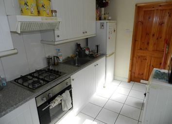 Thumbnail 4 bed semi-detached house to rent in White House, London