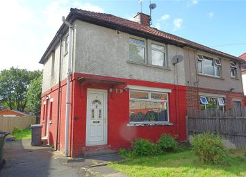 Thumbnail 3 bed semi-detached house for sale in Gwynne Avenue, Bradford, West Yorkshire