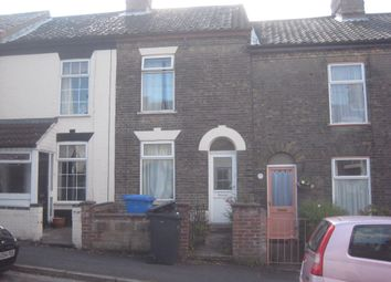 Thumbnail 3 bedroom property to rent in Rupert Street, Norwich