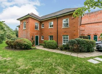 Thumbnail 2 bed flat for sale in Nanhurst Park, Elmbridge Road, Cranleigh