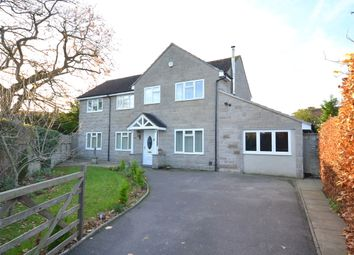 Thumbnail 5 bed detached house for sale in Pond Close, Henstridge, Templecombe