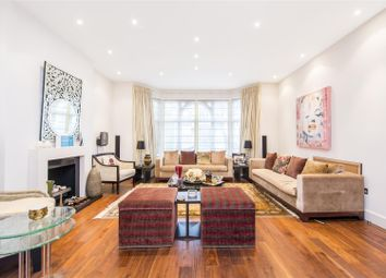 Thumbnail 7 bed semi-detached house for sale in Platts Lane, London