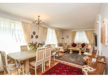 Thumbnail 2 bed flat for sale in Durrels House, Warwick Gardens, Kensington, London