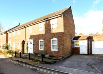 Thumbnail 3 bed semi-detached house for sale in Tanhouse Lane, Alton, Hampshire