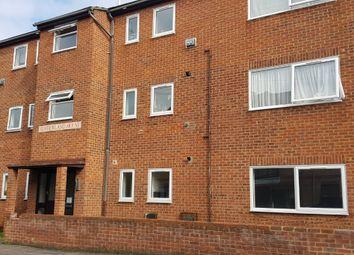 Thumbnail Studio to rent in Studio Flat, Sunderland House, Strover Street, Gillingham