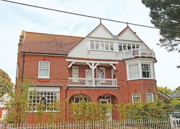 Thumbnail 3 bed flat to rent in Station Road, Sway, Lymington