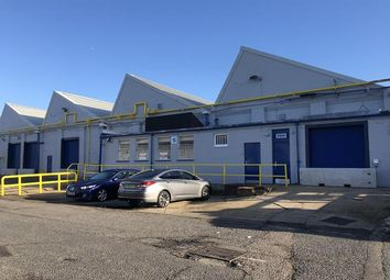 Thumbnail Light industrial to let in Unit 4A, Uplands Business Park, Blackhorse Lane, Walthamstow, London