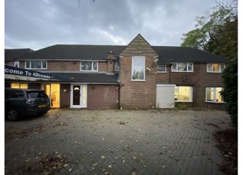 Thumbnail 5 bed detached house for sale in Hady Hill, Chesterfield