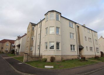 Thumbnail 3 bedroom flat for sale in Hawksmuir, Kirkcaldy