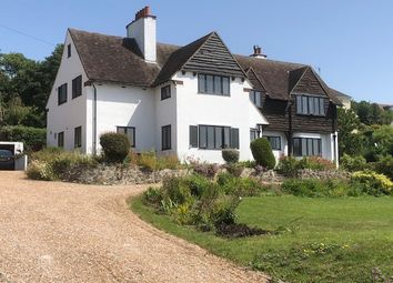 Thumbnail 10 bed detached house for sale in Hythe, Kent