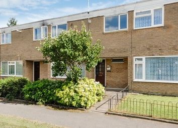 Thumbnail 4 bed terraced house for sale in Holywell Close, Cherrywood Road, Farnborough
