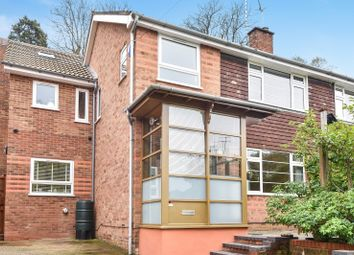 Thumbnail 4 bed semi-detached house for sale in Ashbourne Avenue, Harrow On The Hill
