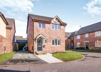 Thumbnail 3 bedroom detached house for sale in Bridle Way, Kirkby, Liverpool, Merseyside