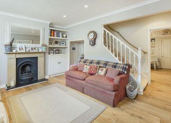 Thumbnail 3 bed property to rent in Orbain Road, London