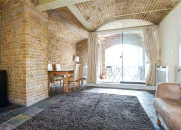 1 bed property to rent in Ivory House, East Smithfield, London E1W