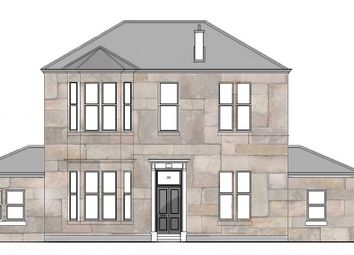 Thumbnail 2 bed flat for sale in 80A, Hamilton Road, Rutherglen