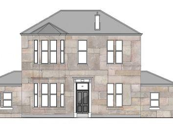 Thumbnail 3 bed flat for sale in 80C, Hamilton Road, Rutherglen