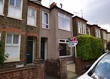 Thumbnail 4 bedroom terraced house for sale in Macdonald Road, Walthamstow, London