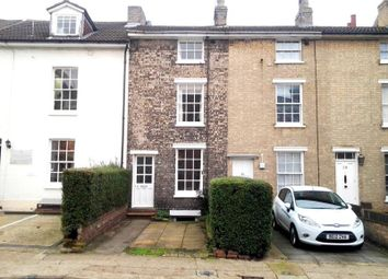 3 bed town house to rent in High Street, Ipswich IP1